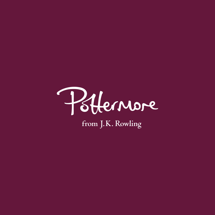 J.K. Rowling's Pottermore